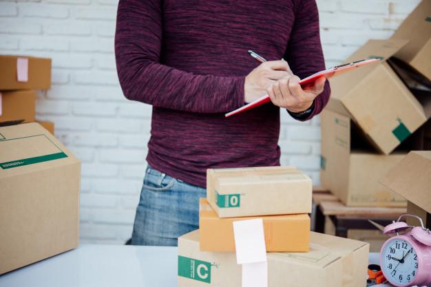 Optimización de la logística en el Black Friday y compras para navidad