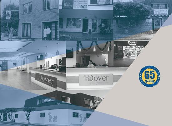 Dover, la historia de un legado