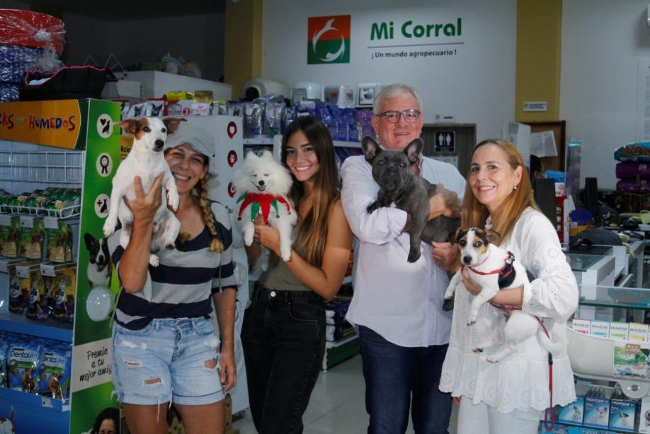Mi Corral, más de 50 años al servicio de las mascotas y del sector agropecuario