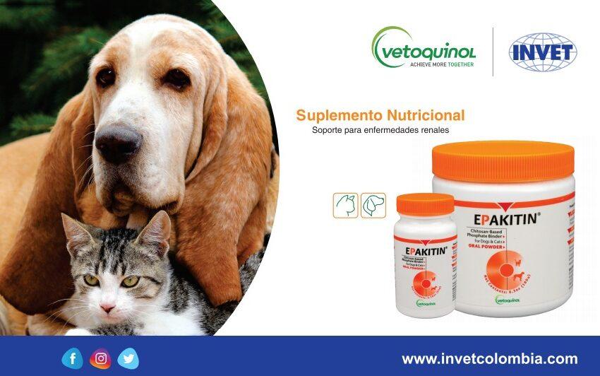 Conociendo a Vetoquinol, el nuevo aliado de INVET S.A., para la salud animal en Colombia