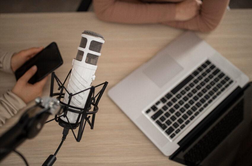 Podcasting en la industria de mascotas