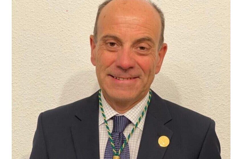 Dirofilariosis: conferencia por el Doctor Alberto Montoya