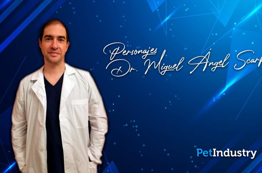 Conociendo al Dr. Miguel Ángel Scarpa